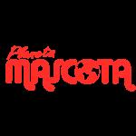 Planeta Mascota Logo